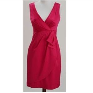 Nanette Lepore Pink  Pardesia Cocktail Dress